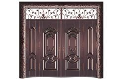 区别防盗门和钢质门的要点有哪些?